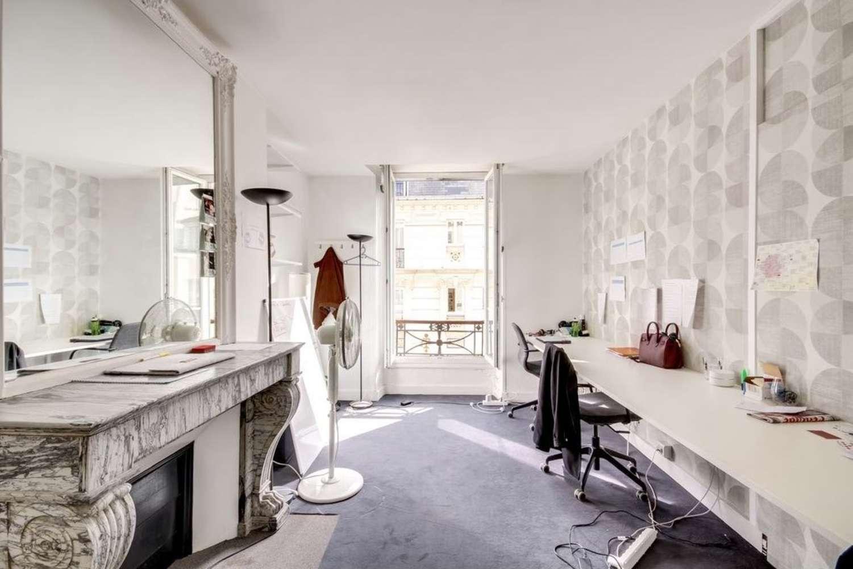 Bureaux Paris, 75003 - 38 RUE NOTRE DAME DE NAZARETH - 10681039
