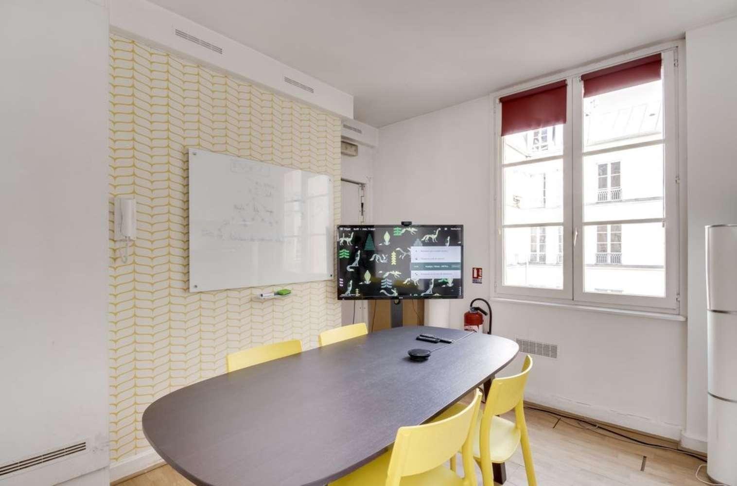 Bureaux Paris, 75003 - 38 RUE NOTRE DAME DE NAZARETH - 10681040