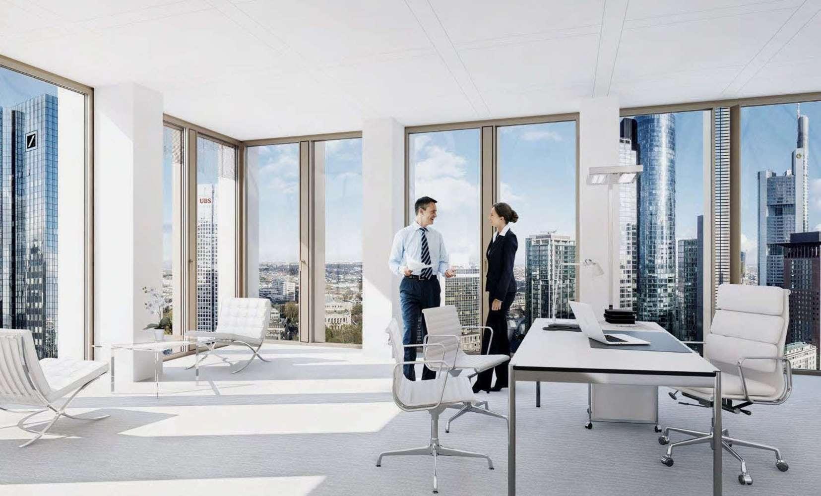 Büros Frankfurt am main, 60329 - Büro - Frankfurt am Main - F2464 - 10681093