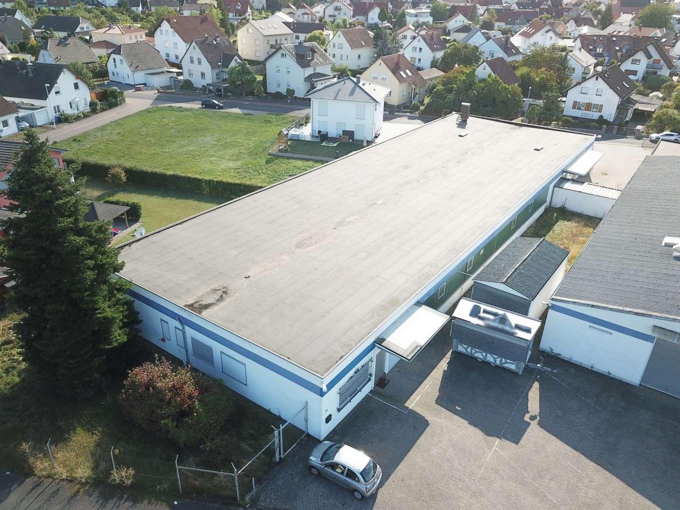 Hallen Gelnhausen, 63571 - Halle - Gelnhausen, Hailer - F2685 - 10687375