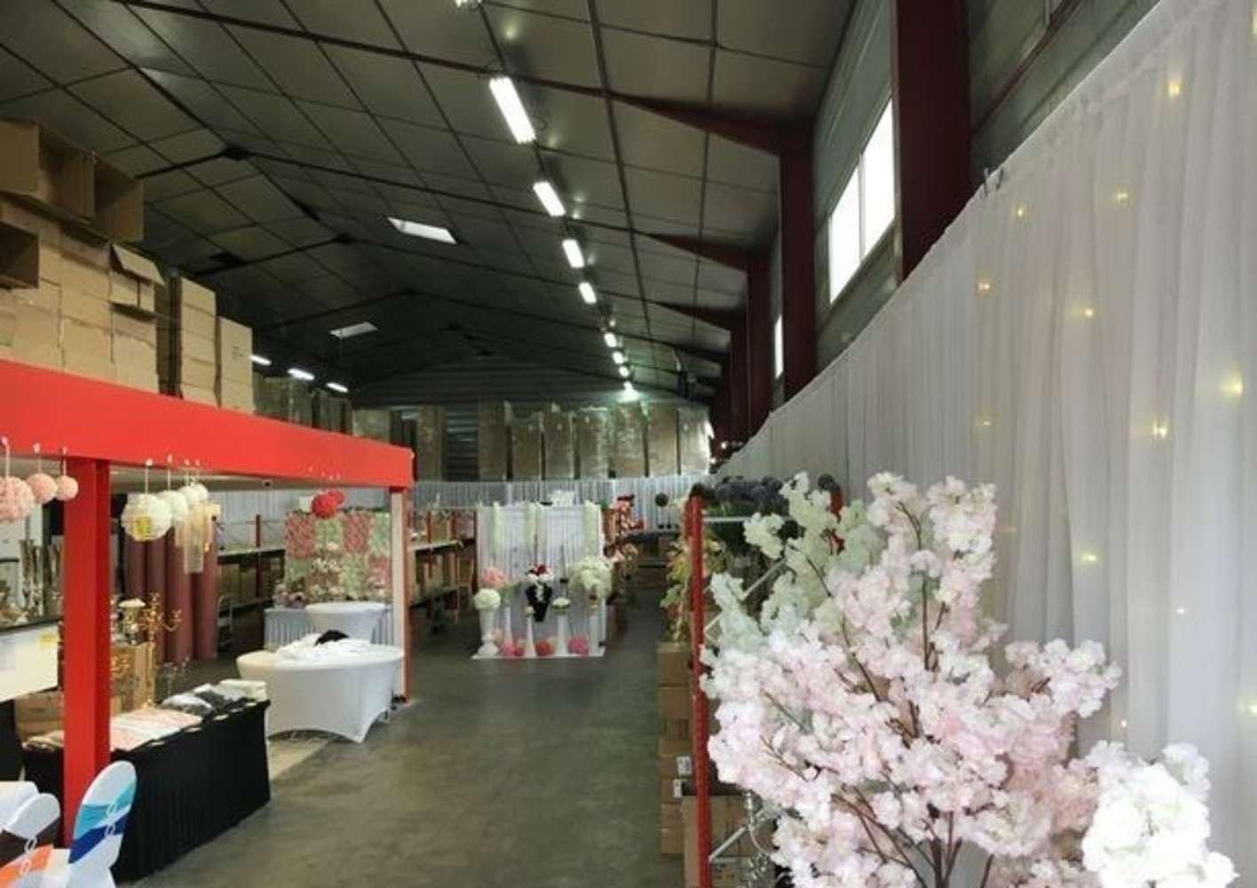 Activités/entrepôt Chassieu, 69680 - LOCATION ENTREPOT CHASSIEU - NEGOCE - 10692290
