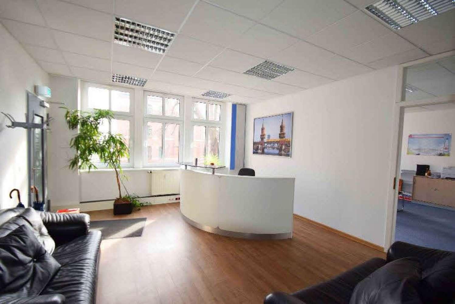Büros Berlin, 12435 - Büro - Berlin, Alt-Treptow - B1824 - 10702853