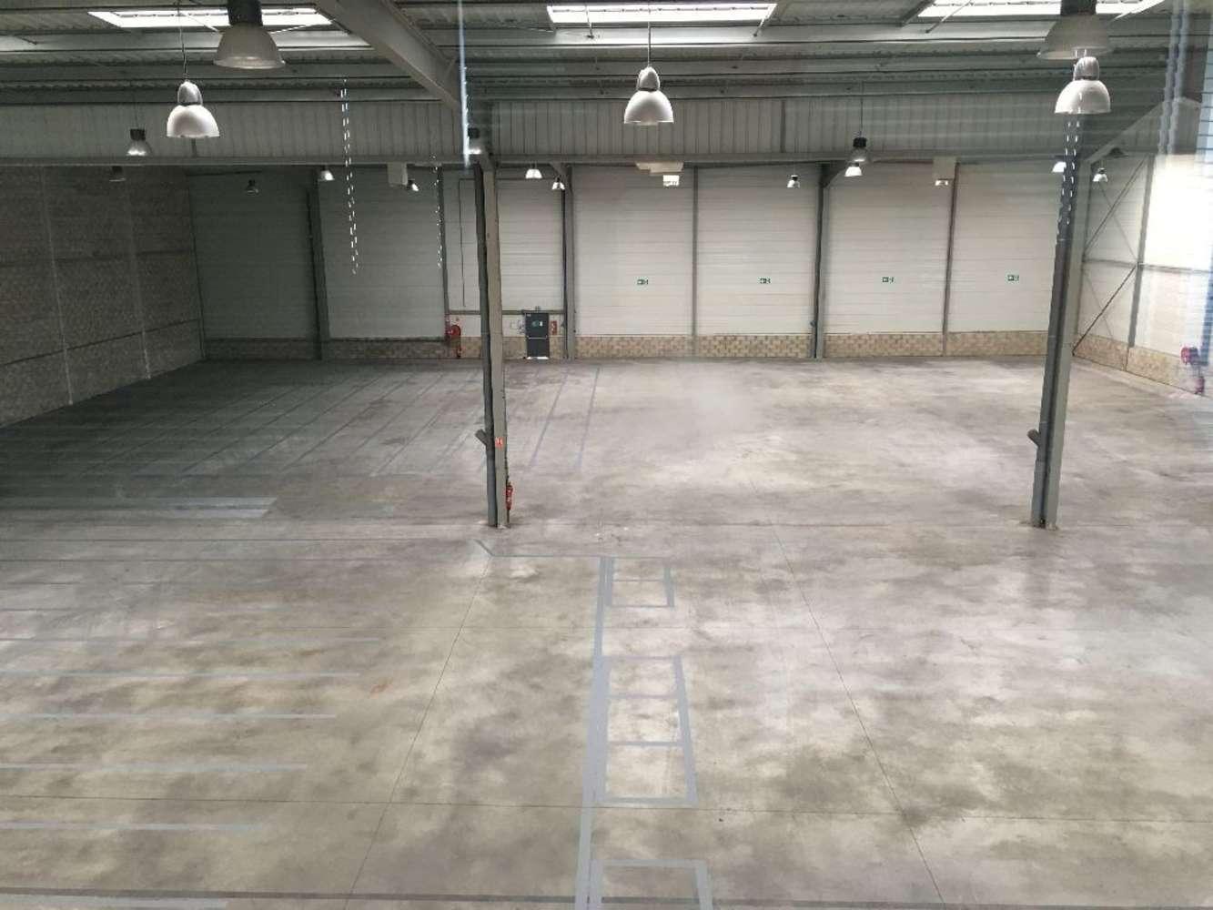 Activités/entrepôt Trappes, 78190 - IMMOPARC - LA PEPINIERE - 10703678