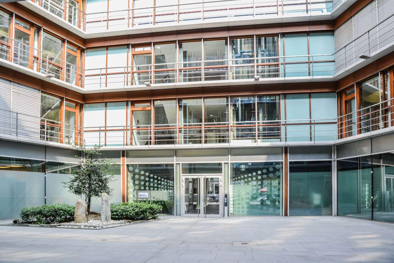 Büros Düsseldorf, 40219 - Büro - Düsseldorf, Hafen - D0445 - 10718388