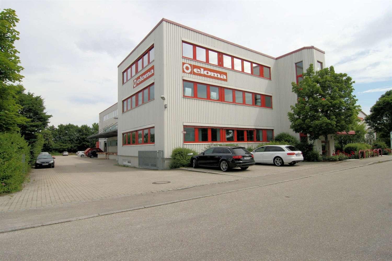 Hallen Maisach, 82216 - Halle - Maisach - M0899 - 10729768