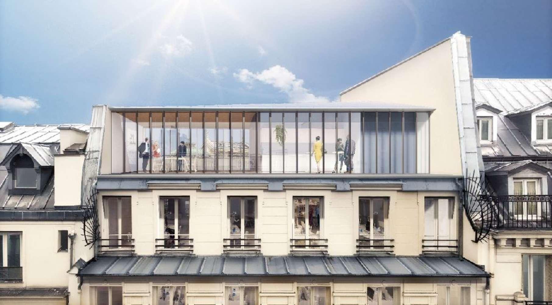 Bureaux Paris, 75009 - 9 RUE DU HELDER - 10734682