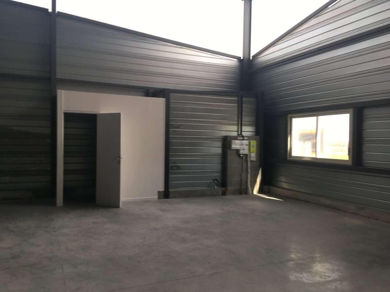 Activités/entrepôt Le taillan medoc, 33320 - RUE BUSSAGNET - 10784321