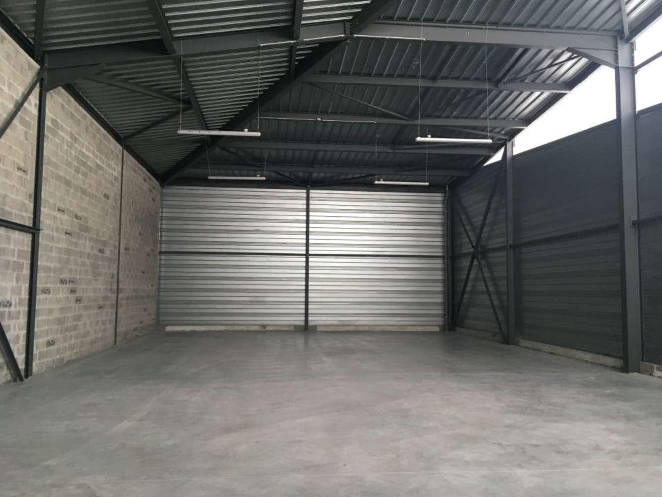 Activités/entrepôt Le taillan medoc, 33320 - RUE BUSSAGNET - 10784322
