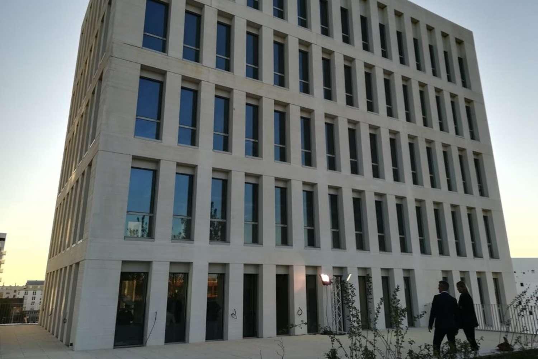 Bureaux Nantes, 44000 - BOULEVARD DE BERLIN - 10804302
