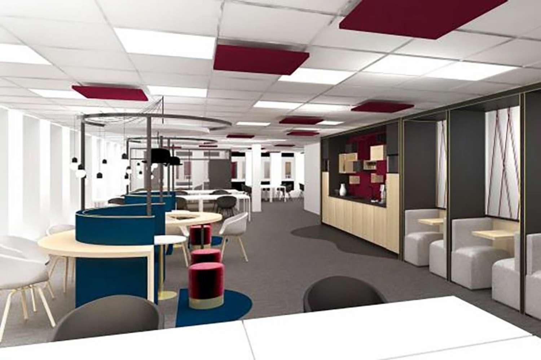 Bureaux Nantes, 44000 - BOULEVARD DE BERLIN - 10804327