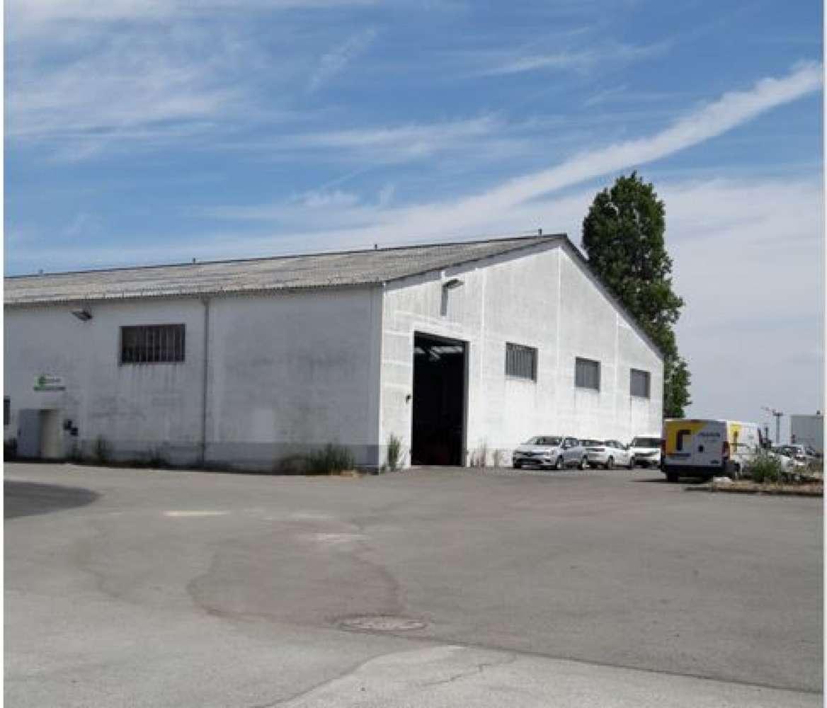 Activités/entrepôt St herblain, 44800 - 9. RUE DU FONDEUR - 10804329