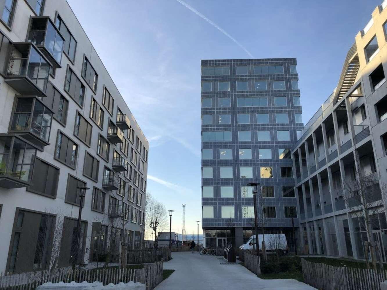 Activités/entrepôt Nantes, 44000 - 90. BOULEVARD DE LA PRAIRIE AU DUC - 10804335