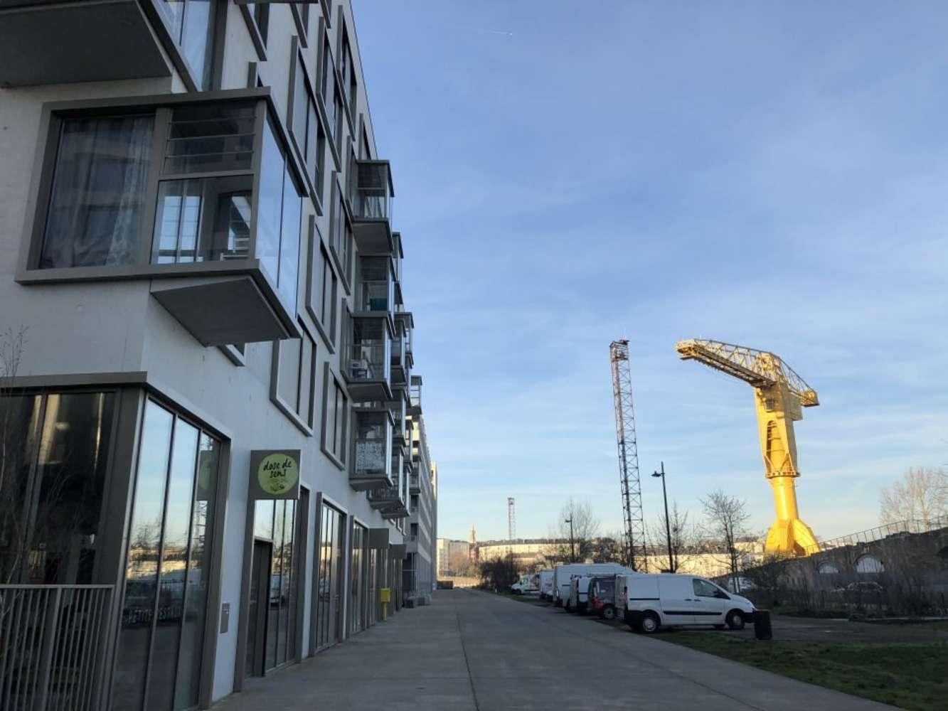 Activités/entrepôt Nantes, 44000 - 90. BOULEVARD DE LA PRAIRIE AU DUC - 10804404