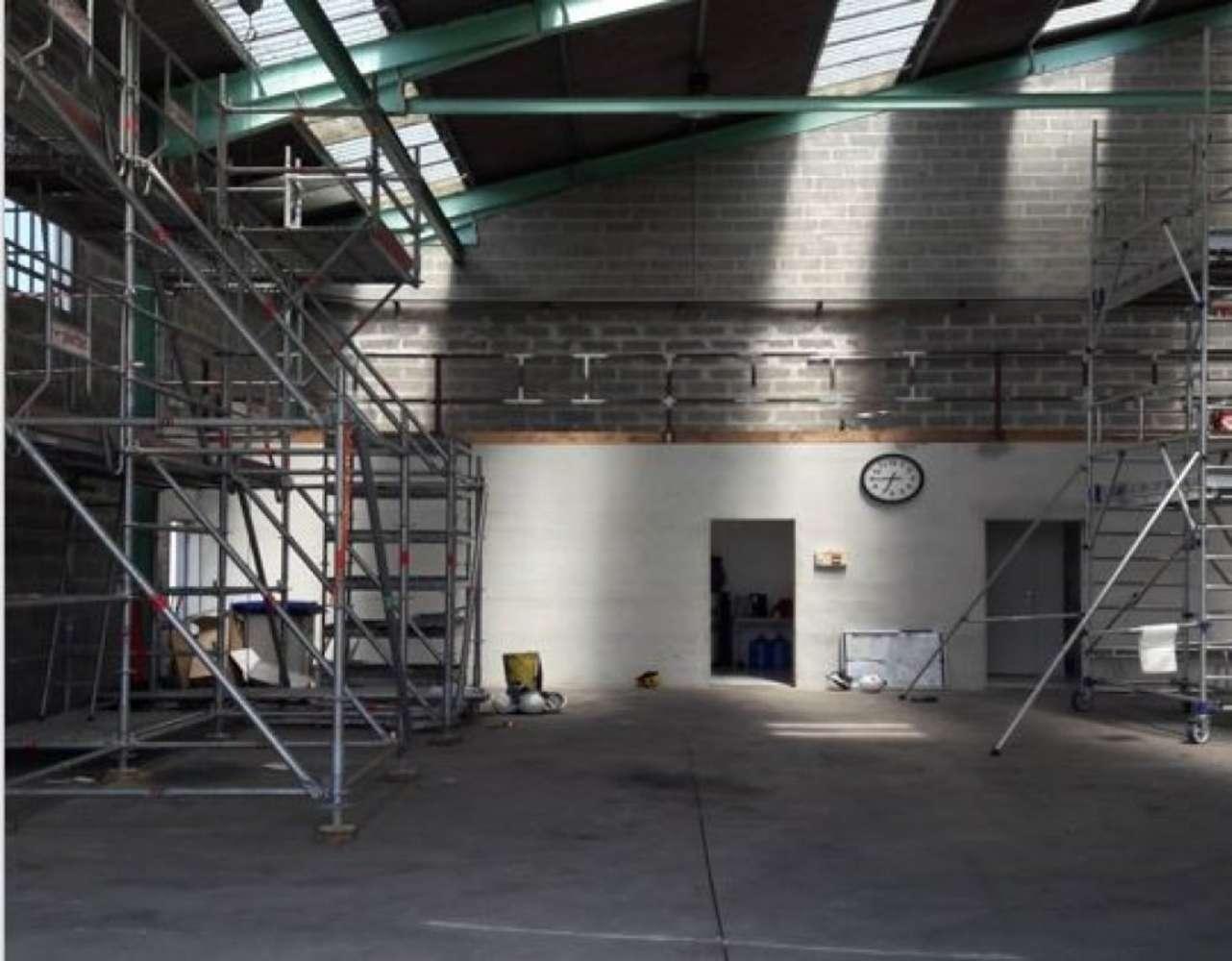 Activités/entrepôt St herblain, 44800 - 9. RUE DU FONDEUR - 10804441