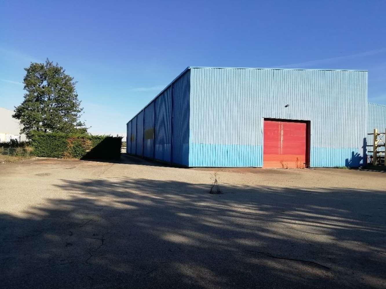 Activités/entrepôt Communay, 69360 -  ZAC VAL DE CHARVAS - 10815364