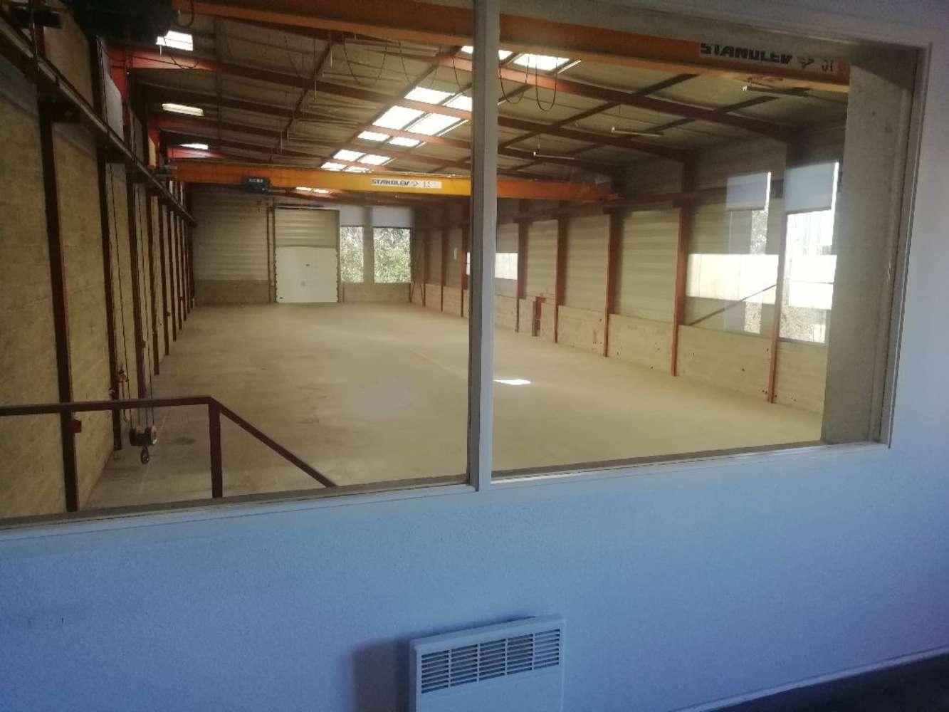 Activités/entrepôt Communay, 69360 -  ZAC VAL DE CHARVAS - 10816811