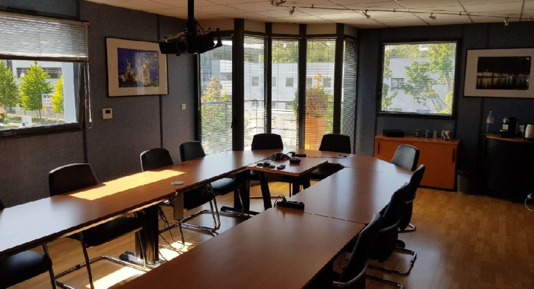 Bureaux Neyron, 01700 - BATIMENT MIXTE À LOUER - AIN / LYON - 10828192