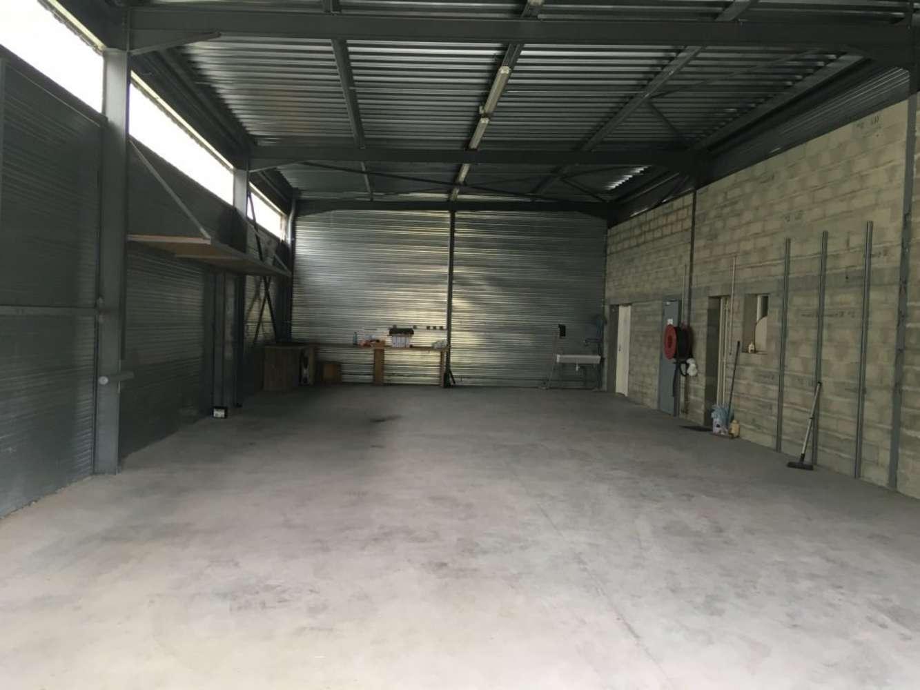 Activités/entrepôt Blanquefort, 33290 - 5 RUE JACQUES CARTIER - 10830494