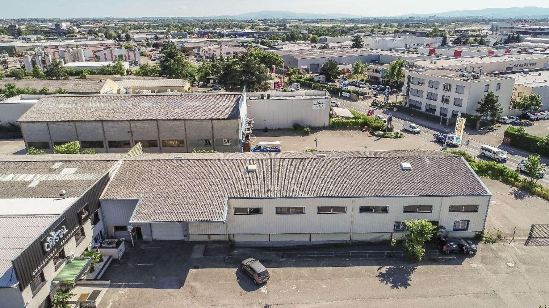 Activités/entrepôt Chassieu, 69680 - LOCATION ENTREPOT CHASSIEU - NEGOCE - 10831163