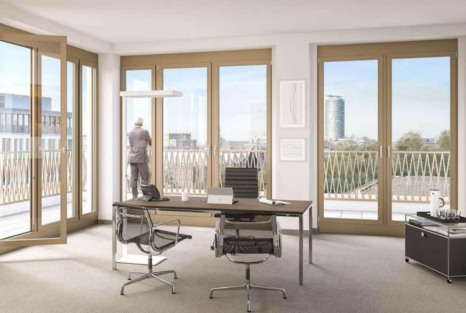 Büros Düsseldorf, 40213 - Büro - Düsseldorf, Altstadt - D2472 - 10831950