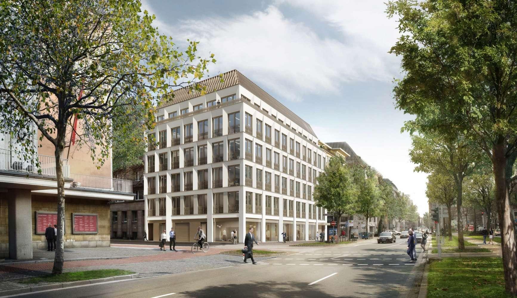 Büros Düsseldorf, 40213 - Büro - Düsseldorf, Altstadt - D2472 - 10831948