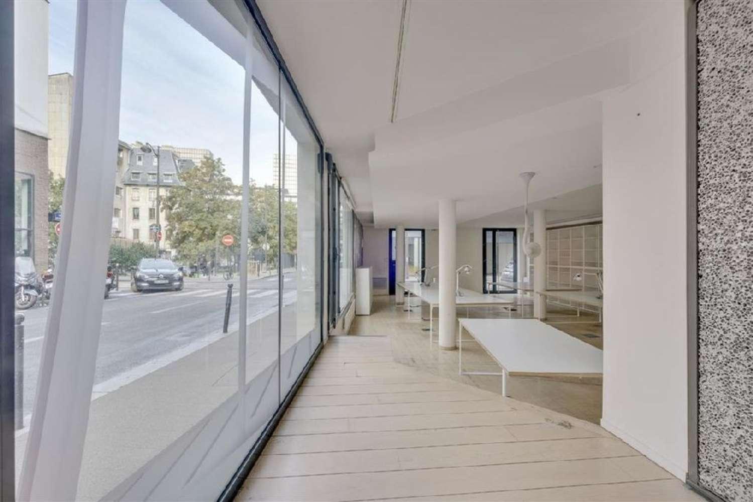 Bureaux Paris, 75013 - 12 RUE DES FRIGOS - 10855168