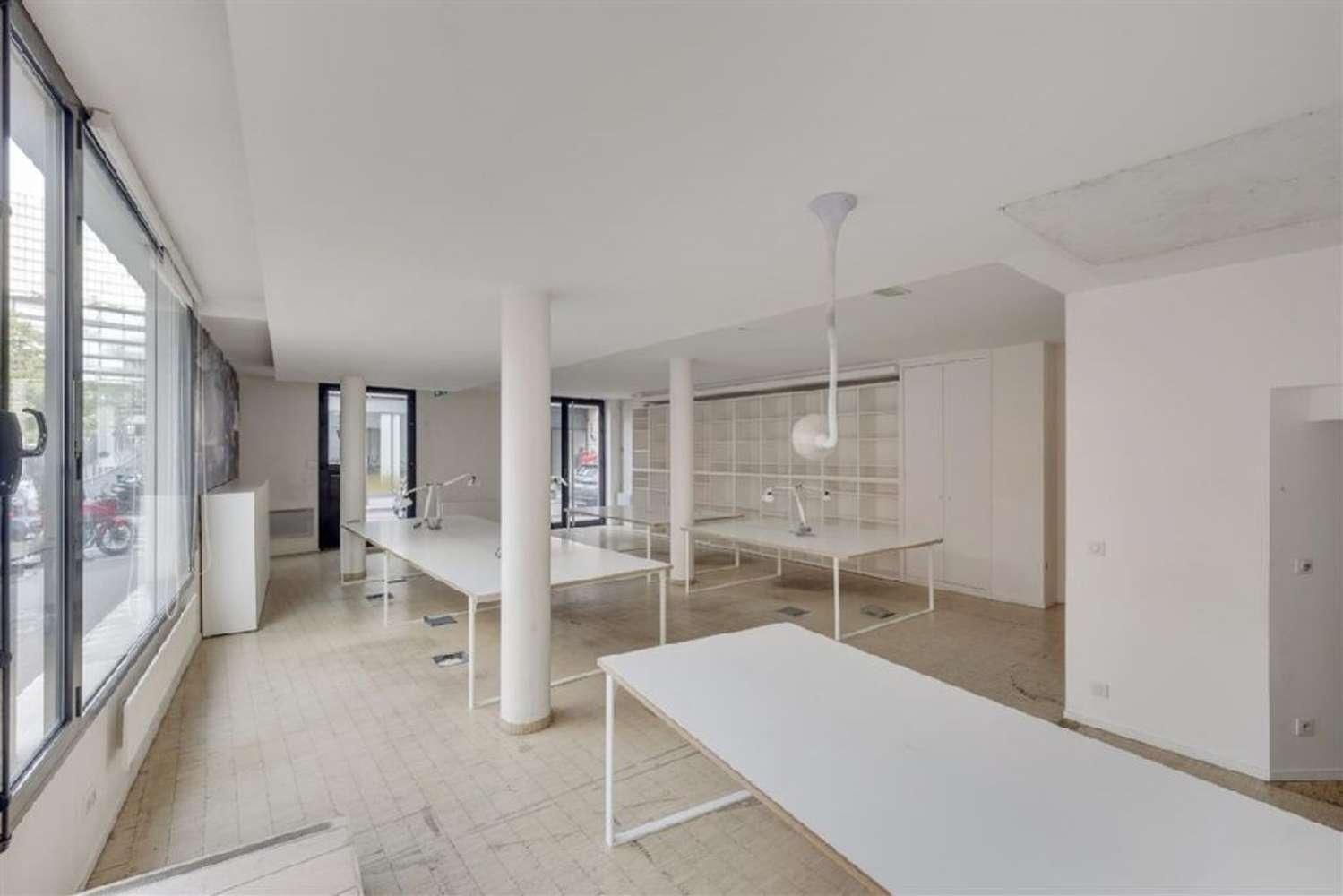 Bureaux Paris, 75013 - 12 RUE DES FRIGOS - 10855169