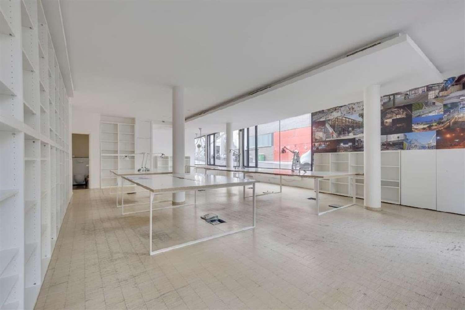 Bureaux Paris, 75013 - 12 RUE DES FRIGOS - 10855173