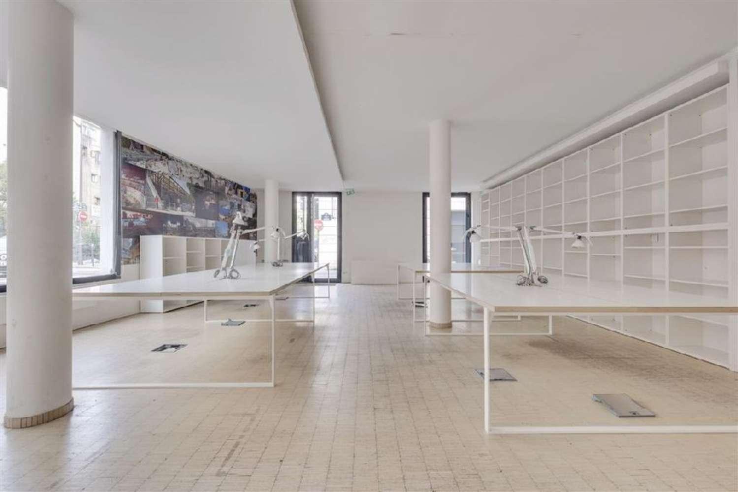 Bureaux Paris, 75013 - 12 RUE DES FRIGOS - 10855170