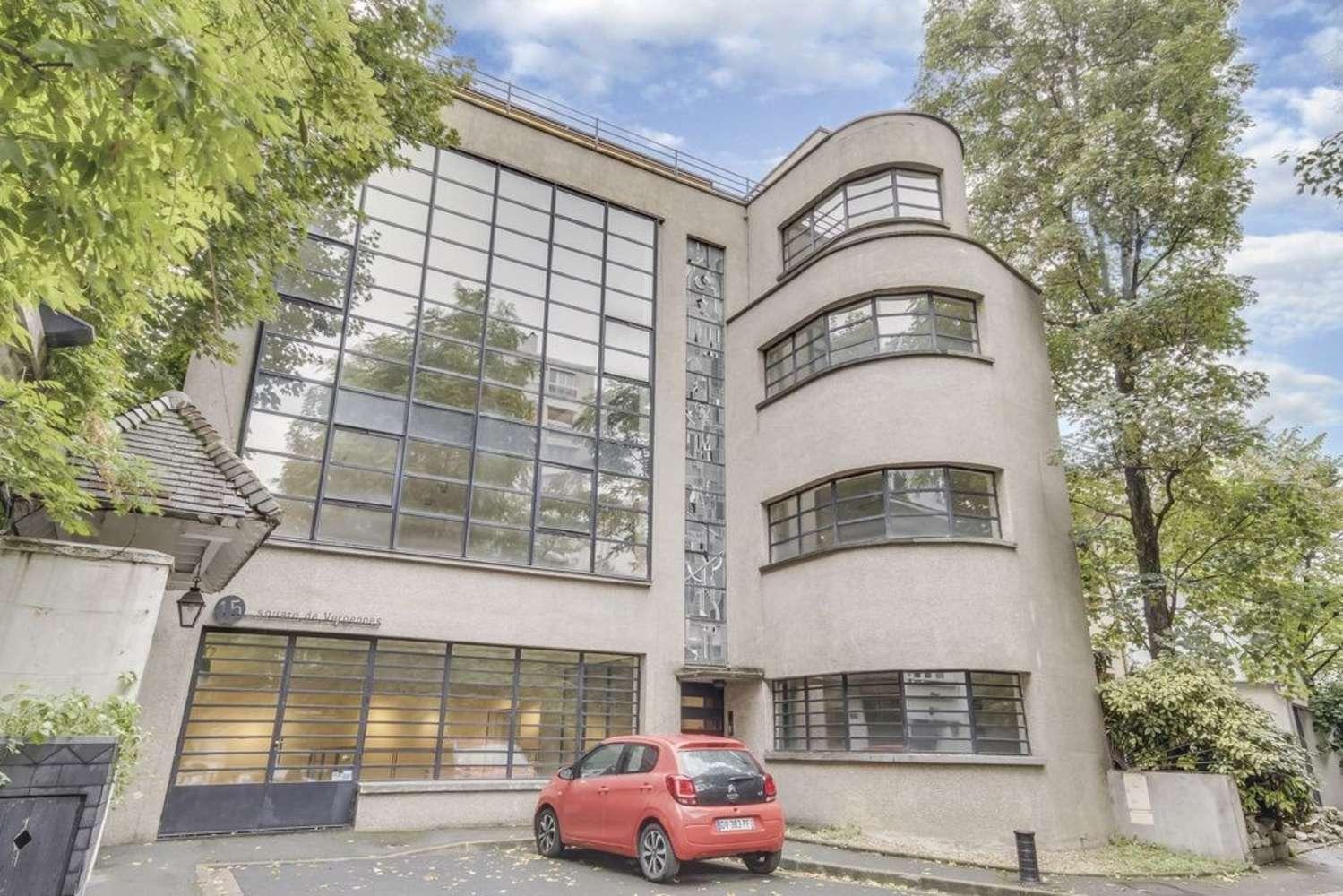 Bureaux Paris, 75015 - 15 SQUARE VERGENNES - 10855191