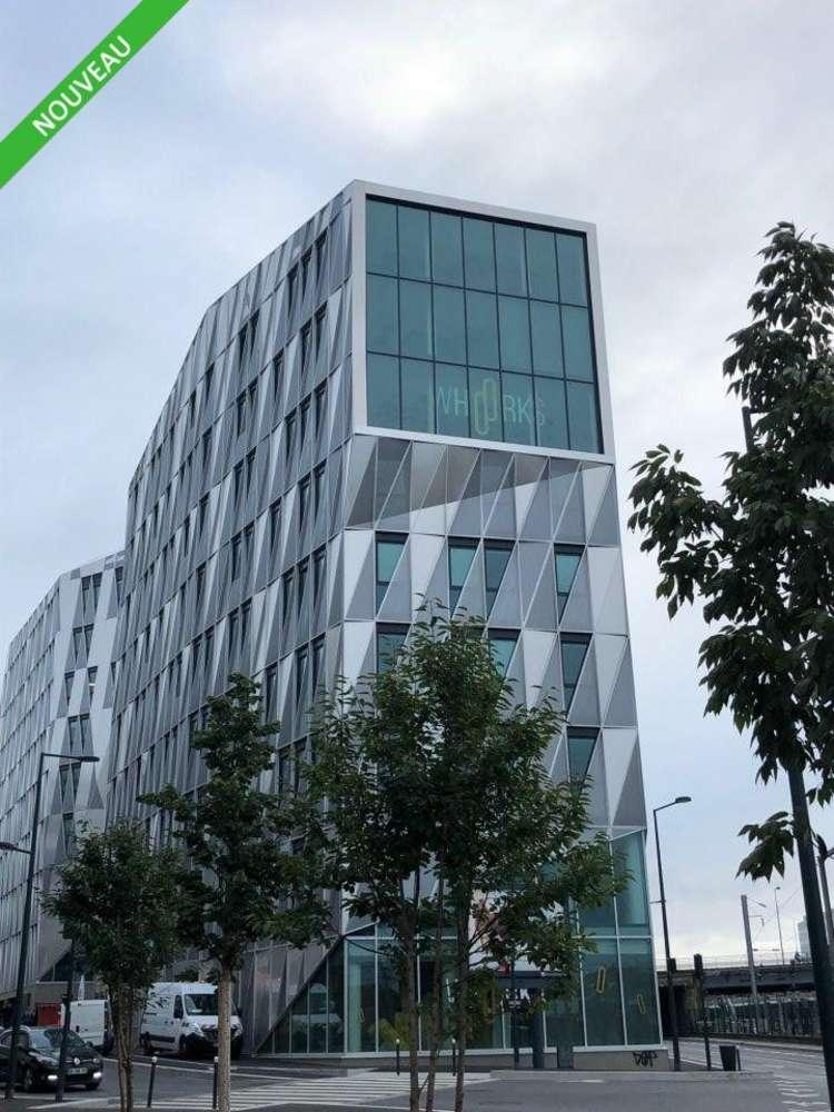 Activités/entrepôt Rennes, 35000 - RUE DE L'ALMA - 10856023