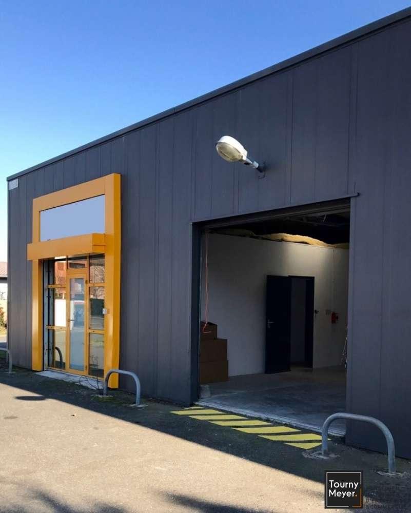 Activités/entrepôt Toulouse, 31100 - 58 CHEMIN DU CHAPITRE - 10856046