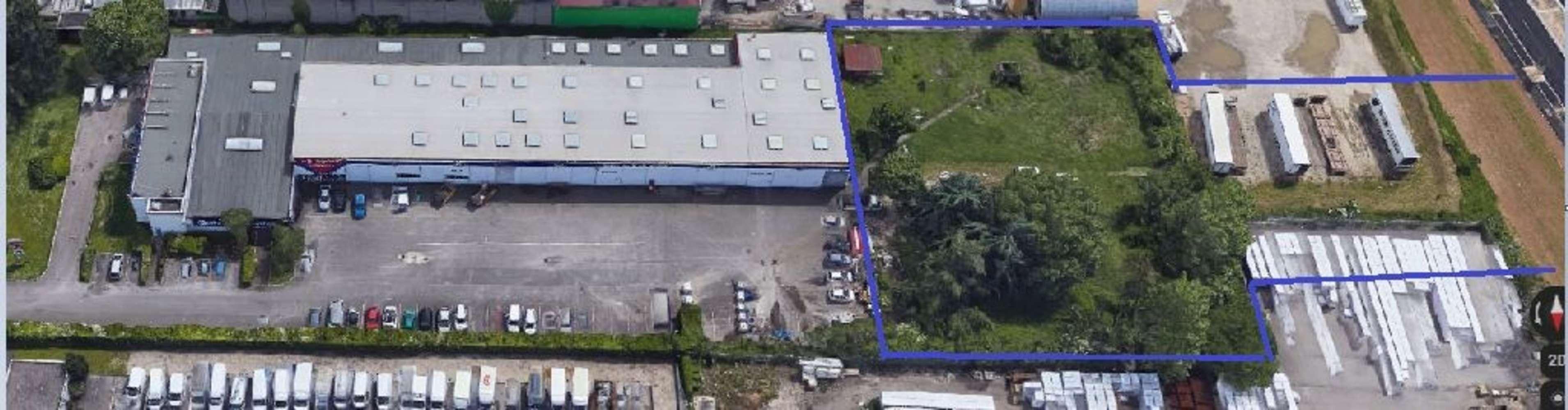 Activités/entrepôt Vaulx en velin, 69120 - Location entrepot Vaulx en Velin, Négoce - 10860392