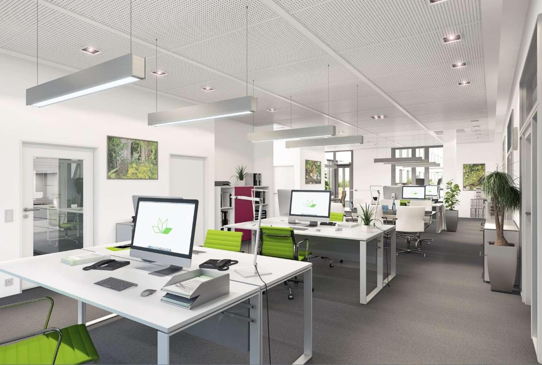 Büros München, 81379 - Büro - München, Thalk.Obersendl.-Forsten-Fürstenr.-Solln - M1205 - 10869842