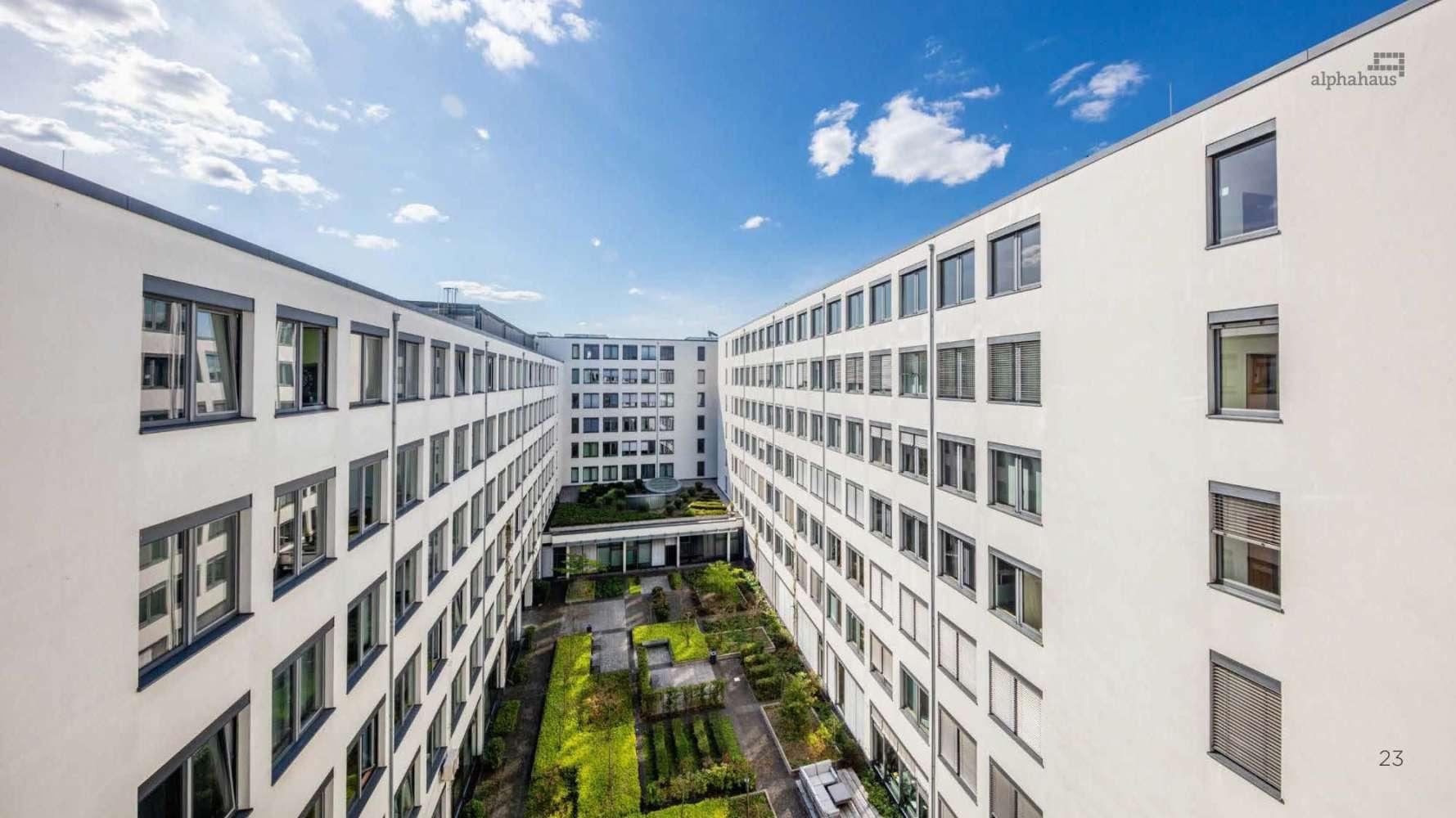 Büros Offenbach am main, 63067 - Büro - Offenbach am Main, Kaiserlei - F1430 - 10870661