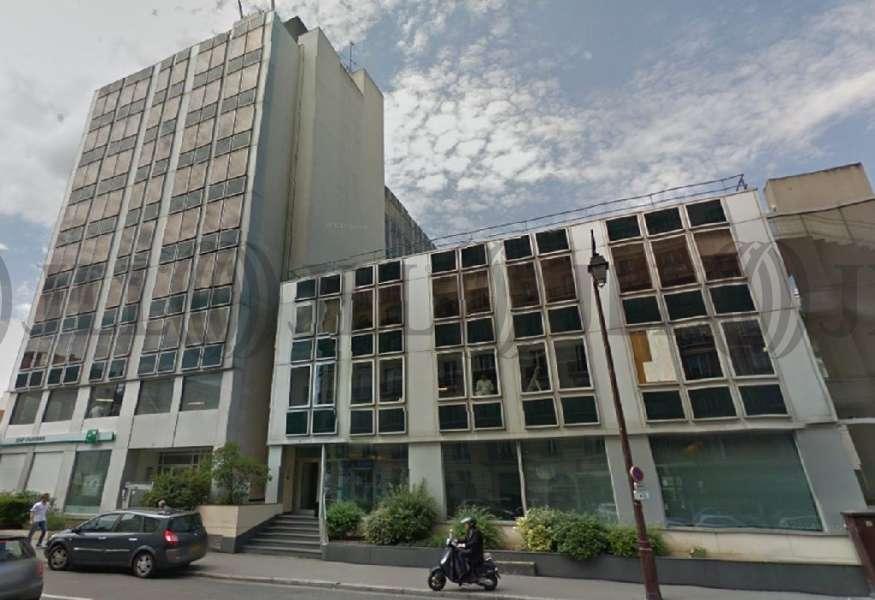 bureaux louer 168 avenue charles de gaulle 92200 neuilly sur seine 27497 jll. Black Bedroom Furniture Sets. Home Design Ideas