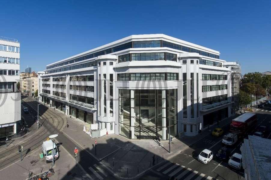 Bureaux louer new deal 69007 lyon 44078 jll - Bureau de change lyon sans commission ...