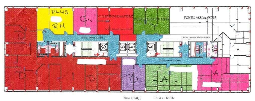 bureaux louer tour europa belle epine 94320 thiais 27591 jll. Black Bedroom Furniture Sets. Home Design Ideas