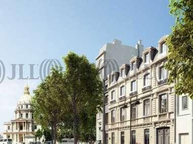 Location bureaux paris 7 me arrondissement 75007 jll - Bureau de change paris sans commission ...