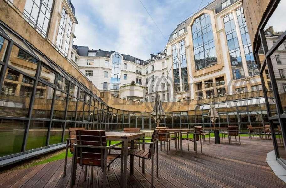 bureaux louer centre d 39 affaires paris trocadero 75016. Black Bedroom Furniture Sets. Home Design Ideas