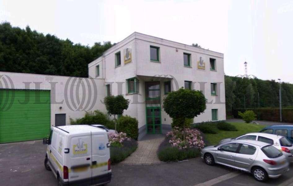 Bureaux louer vendre 59370 mons en baroeul tl3236 jll for Location garage mons en baroeul