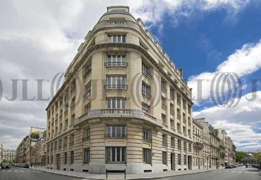 Bureaux louer 24 rue de prony 75017 paris 25591 jll - Bureau de change paris sans commission ...
