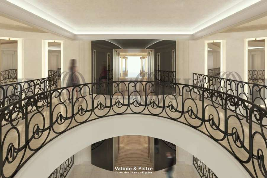 bureaux louer 79 avenue des champs elysees 75008 paris. Black Bedroom Furniture Sets. Home Design Ideas