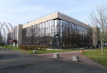 Bureaux à louer à VILLEBON SUR YVETTE 91140 - CAMPUS LES AIGRINS - BLEUETS - DIGITALE 1