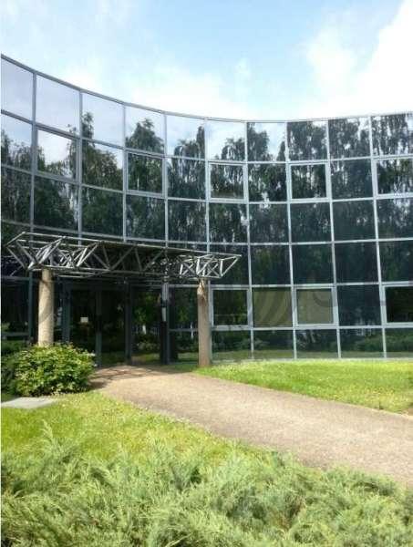 Bureaux à louer à SACLAY 91400 - DIAMANT-DOMAINE TECHNOLOGIQUE DE SACLAY 1