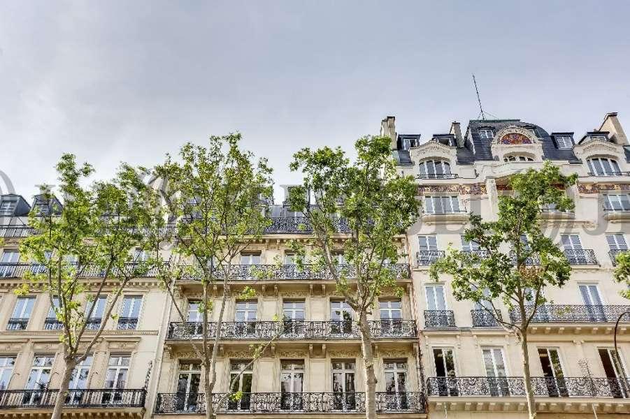 Bureaux à louer à PARIS 75001 - 3-5 BOULEVARD DE LA MADELEINE 1