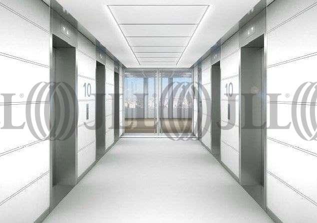 bureaux louer tour w 92800 puteaux 25208 jll. Black Bedroom Furniture Sets. Home Design Ideas