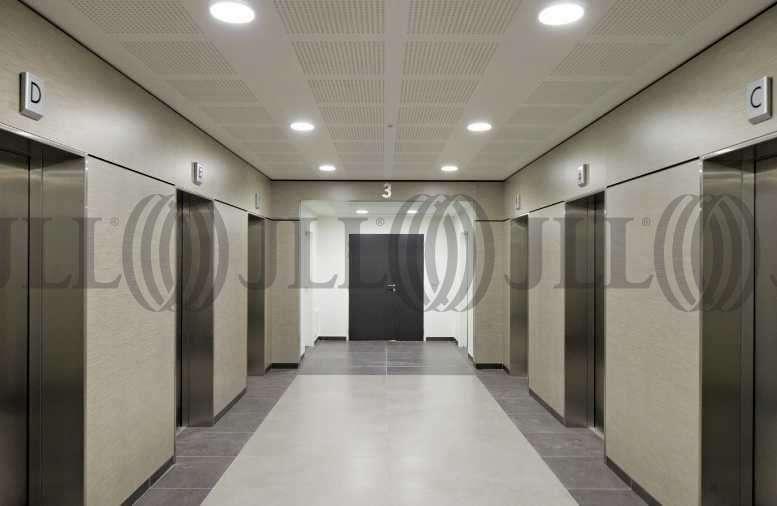 Bureaux louer le fairway 92120 montrouge 19980 jll - Avenue de la porte de montrouge ...