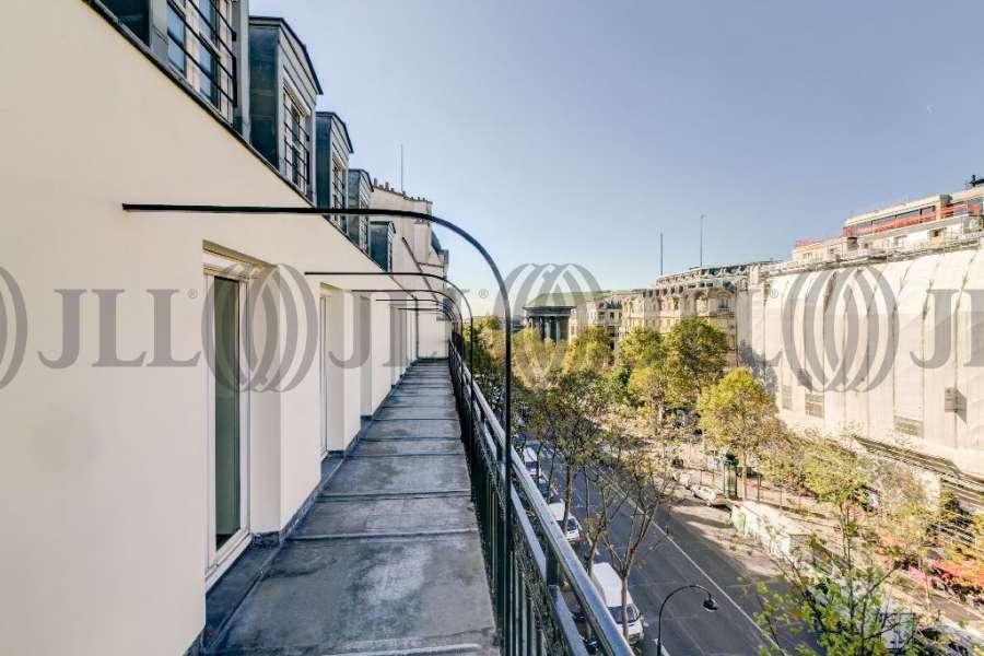 Bureaux à louer à PARIS 75001 - 3-5 BOULEVARD DE LA MADELEINE 2