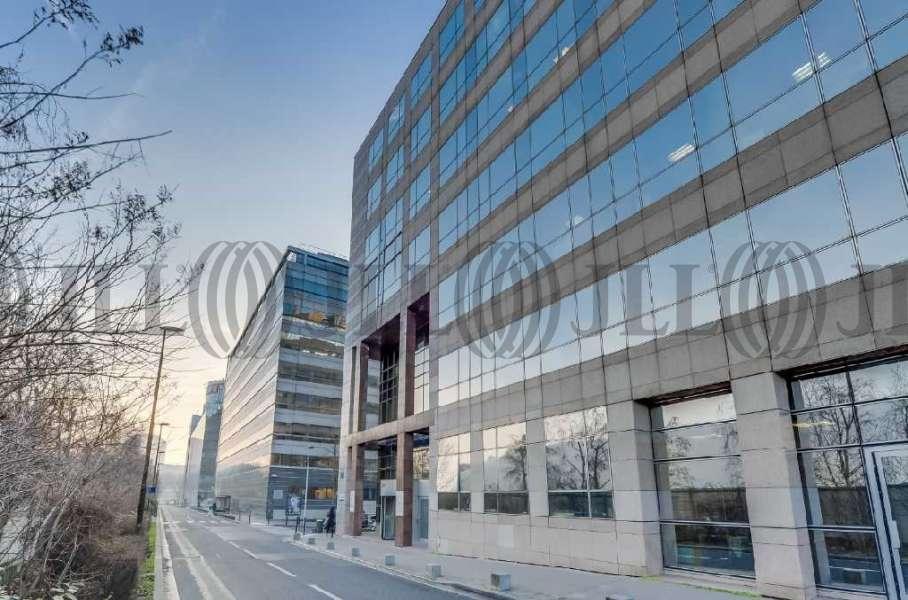 Bureaux à louer à BOULOGNE BILLANCOURT 92100 - LE MAIL DU POINT DU JOUR 1